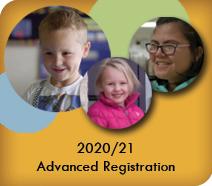 2020/21 Registration