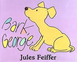 Bark George